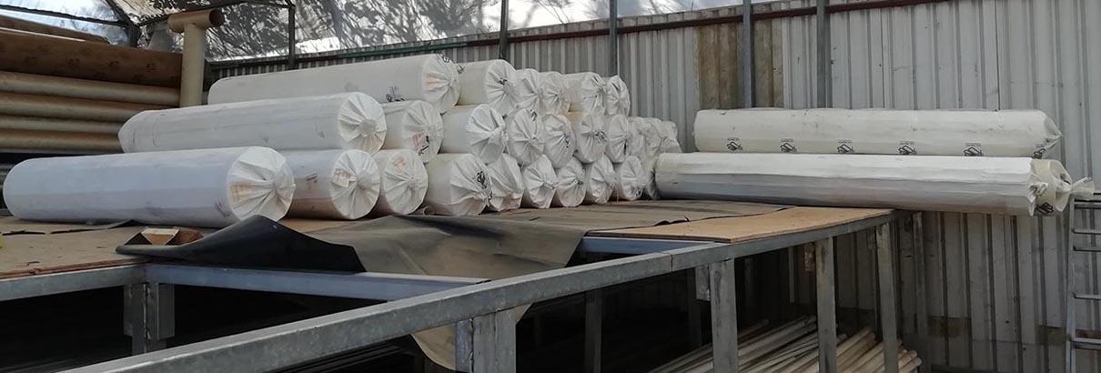 Giá bán cuộn màng nhà kính politiv israel 8m chính hãng nhập khẩu