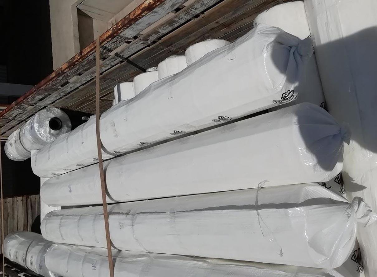 Giá bán cuộn màng nhà kính politiv israel 12m chính hãng nhập khẩu