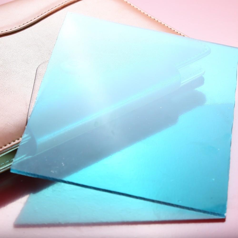 Tấm lợp lấy sáng polycarbonate đặc ruột Solarflat 3mm
