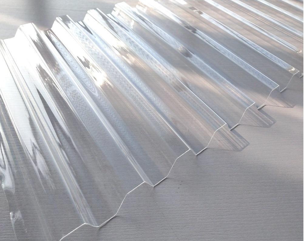 tấm lợp lấy sáng dạng tôn sóng