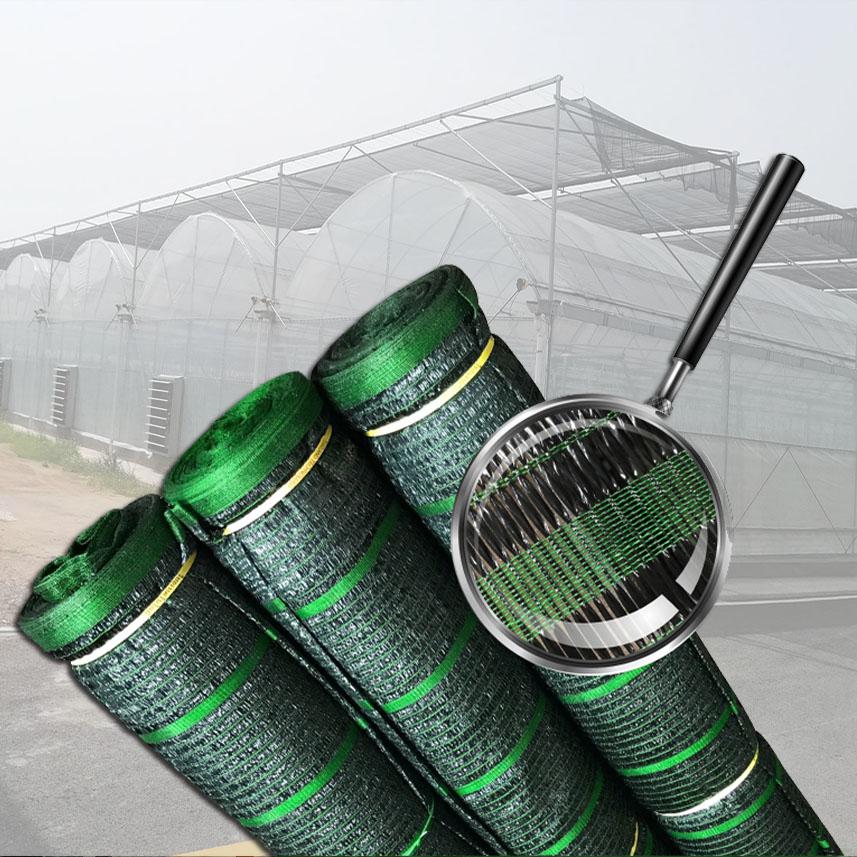 Cuộn lưới che nắng Thái Lan khổ ngang 3m dài 50m
