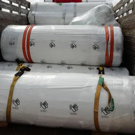 Cuộn màng nhà kính Politiv khổ 4m2 nhập khẩu israel
